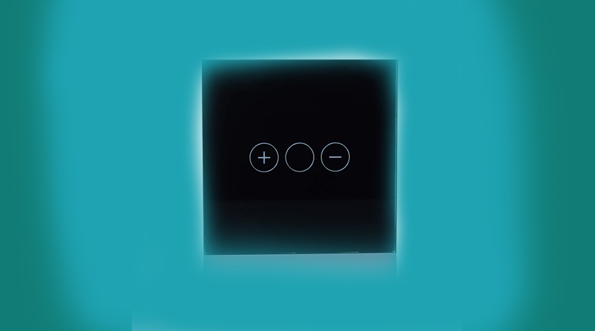 Smart Touch Wall Light Dimmer Switch